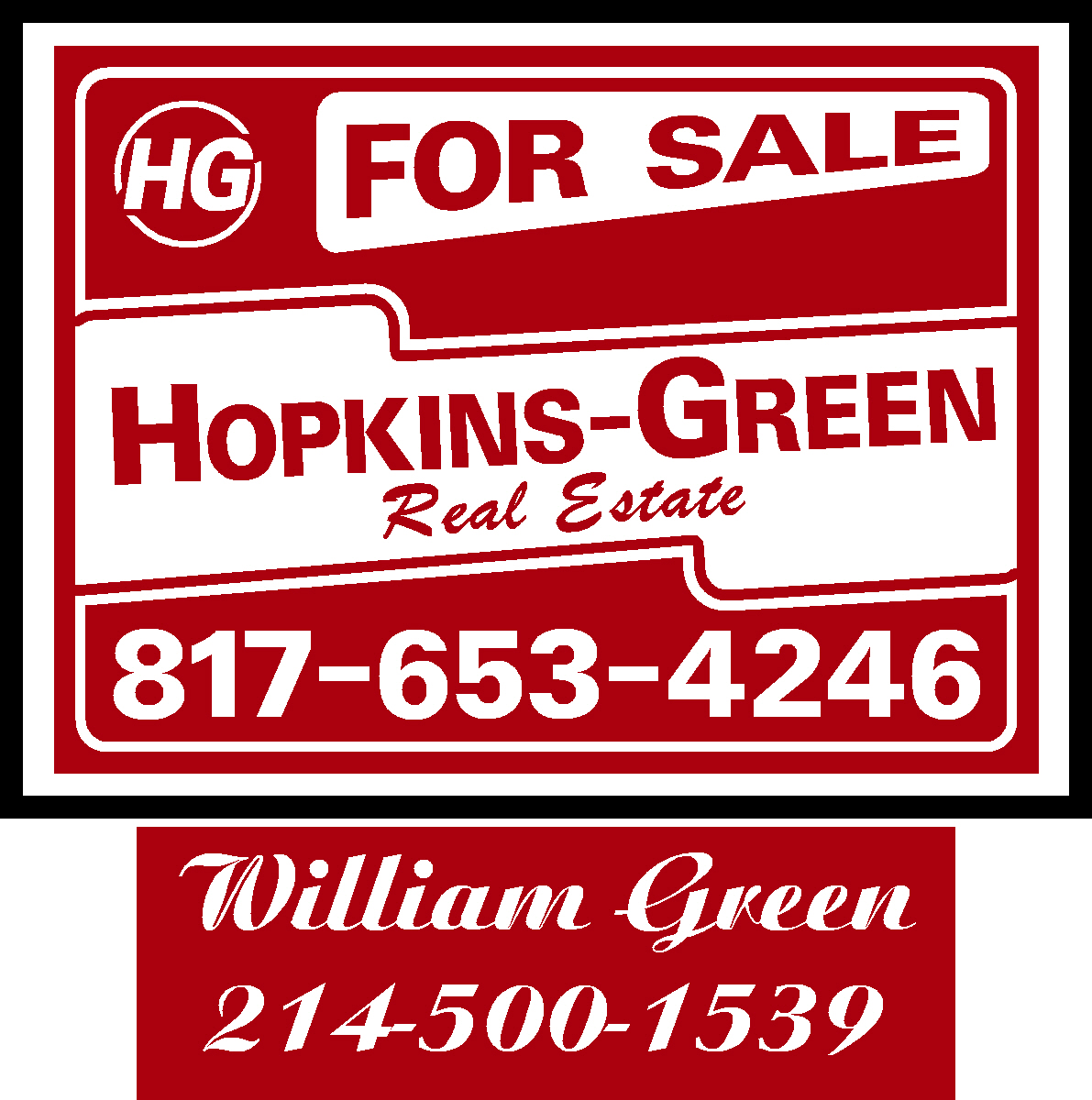 Hopkins Green Real Estate